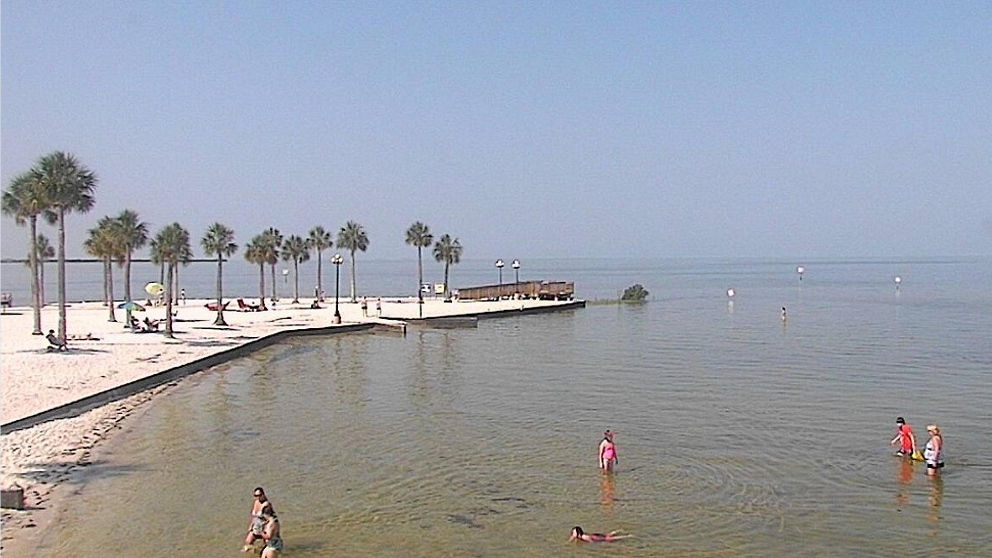 Beaches In Weeki Wachee Florida