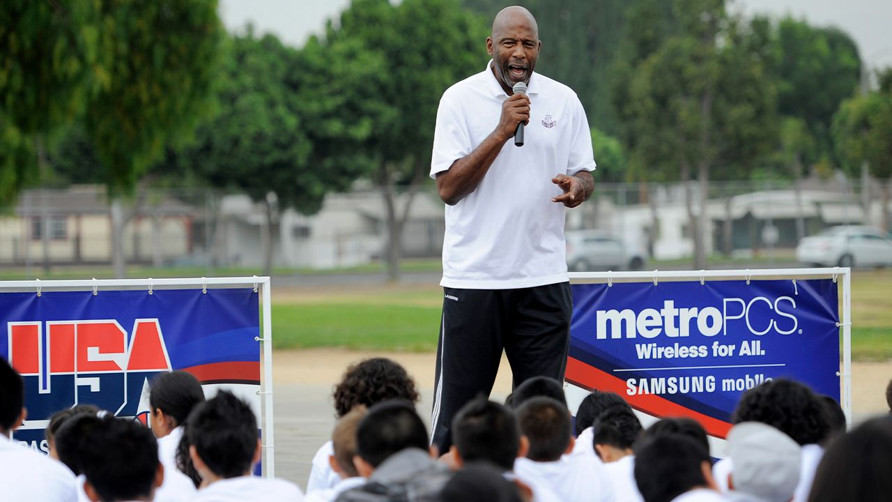 James Worthy: Change Is Made Through Education, Voting, 2020 Census