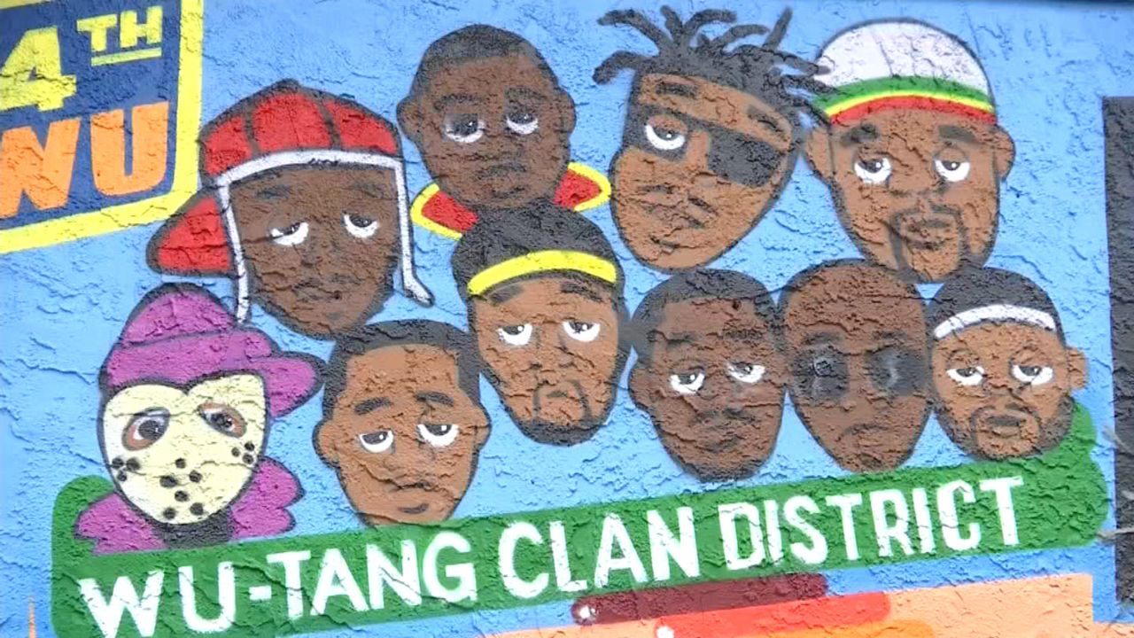 e321165ec New York City Officially Honors Wu-Tang Clan
