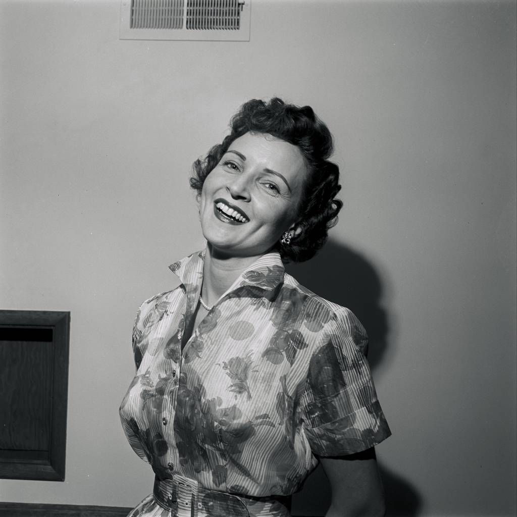 betty white - photo #25