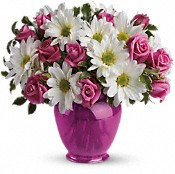 Brighten Her Day With Birthday Flowers For Her Teleflora