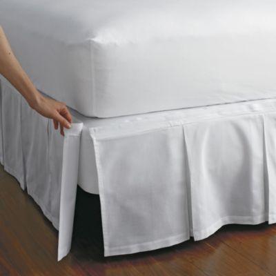 Velcro Bed Skirt 121