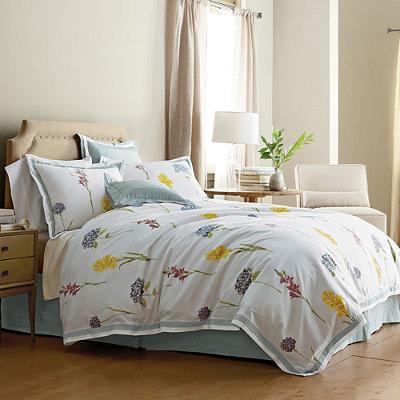 Charisma 174 Provence Duvet Cover Comforter Cover Shams