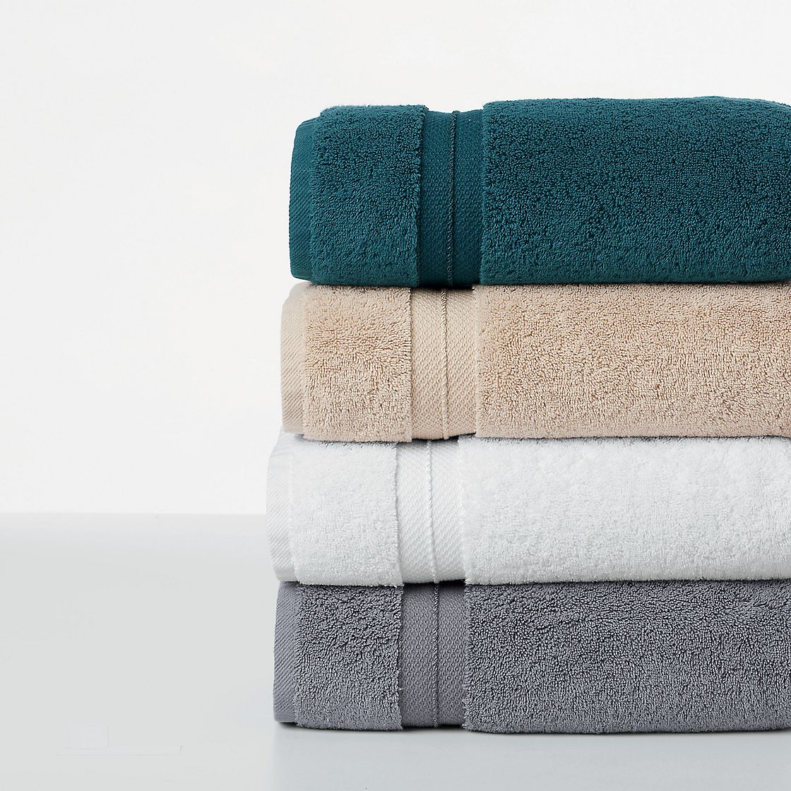 Towels from bushlibrary.ml Update and organize your bathroom to reflect your own.