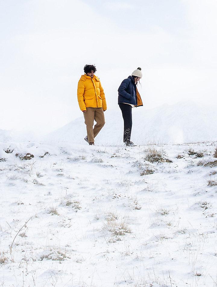 The North Face Outdoorbekleidung Rucksacke Schuhe