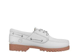 Handsewn Boat Shoe