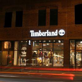 timberland shop near me