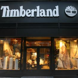 timberland shop nyc