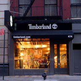 prix des timberland a new york