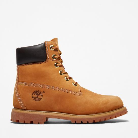 timberland 6in premium boot femme