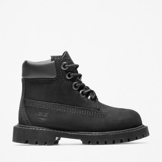 Toddler Timberland® Icon Monochromatic 6-inch Premium Boot