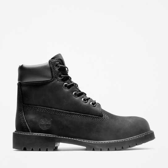 Junior 6-Inch Classic Boot