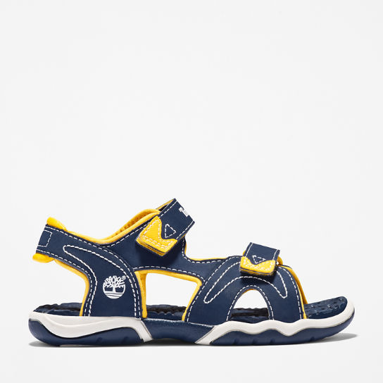 Youth Adventure Seeker 2-Strap Sandal