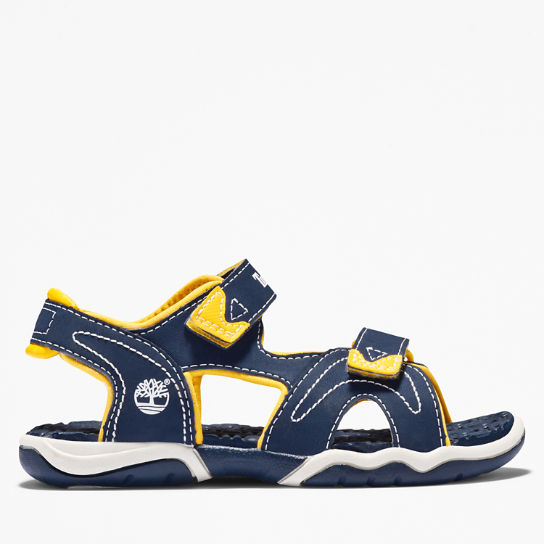 Toddler Adventure Seeker 2-Strap Sandal
