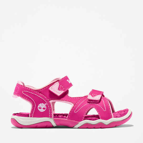Junior Adventure Seeker 2-Strap Sandal