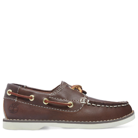 Toddler Seabury Classic Boat Shoe
