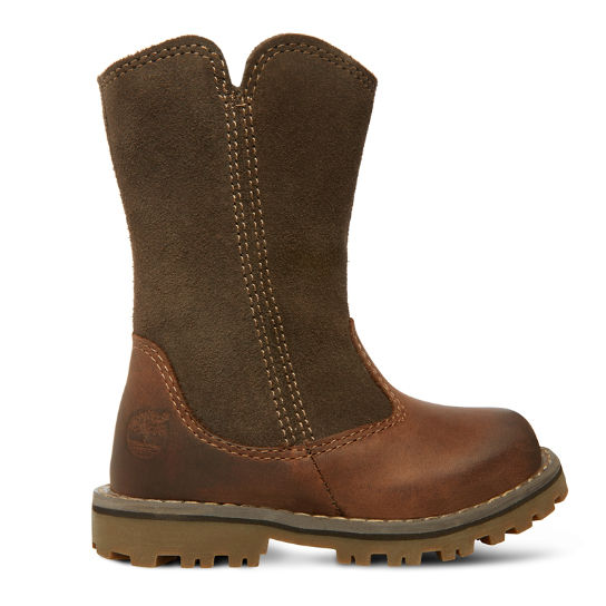 Toddler Asphalt Trail Skyhaven Tall Boot