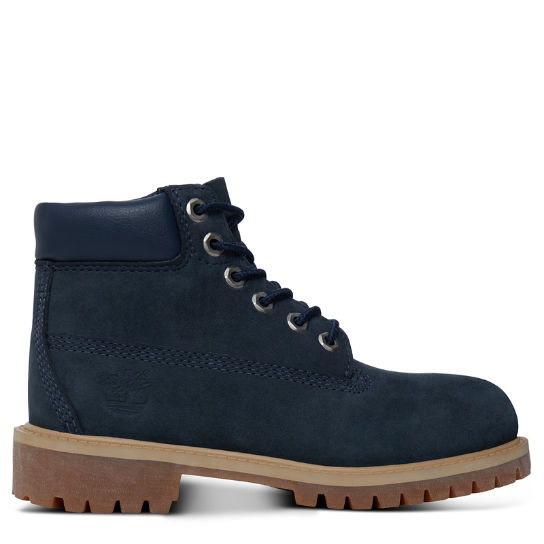 Youth Timberland® Icon 6-inch Premium Boot
