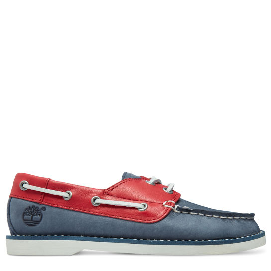 Youth Seabury Classic Boat Shoe