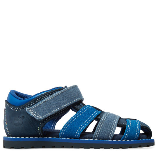 Toddler Pokey Pine Fisheman Kids' Sandals
