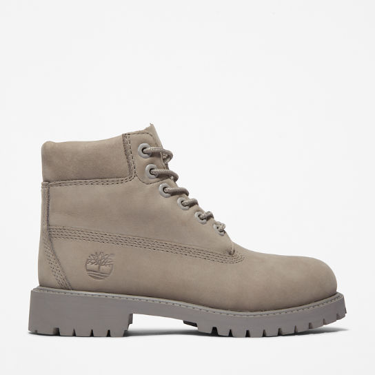 Junior 6-inch Iconic Timberland® Boot