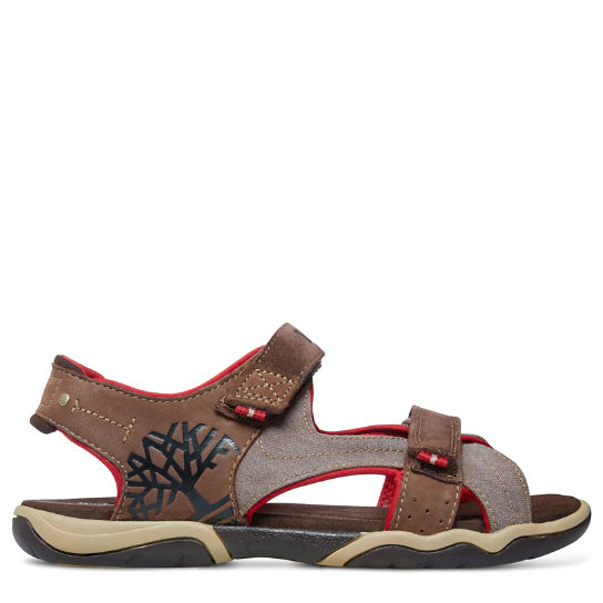 Junior Park Hopper Kids' Sandals