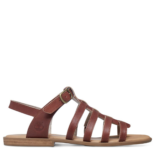 Junior Girls' Sheafe Sandal
