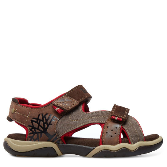 Youth Park Hopper Kids' Sandals
