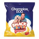 Snack Platyfrutilla  Champion Dog