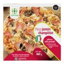 Pizza Jamon Champiñon