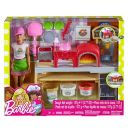 Barbie Chef Pizzería