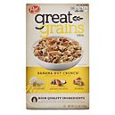 Cereal Post Banana Crunch