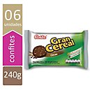 Galleta Gran Cereal Chocolate Six Pack