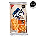 Galleta Club Social Integral