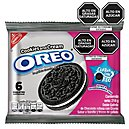 Galleta Sabor Cookies And Cream