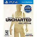 Uncharted Collection (1,2 & 3)