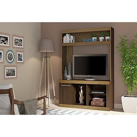 Muebles para tv centro de entretenimiento for Modelos de muebles para tv
