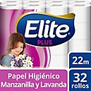 Papel Higiénico Plus Doble Hoja