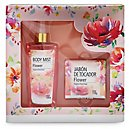 Body Mist Flowers x 120 ml + Jabón