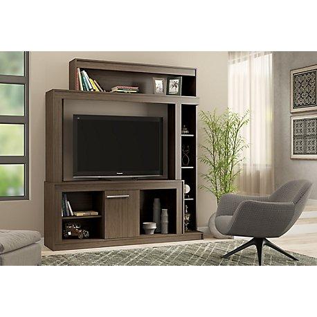 Muebles para tv centro de entretenimiento - Television en casa ...