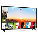 "Led 43"" UHD Smart AI - 43UK6300PSB"