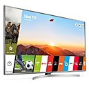 "Led 50"" UHD Smart AI Metal + Magic Remote - 50UK6550PSB"