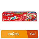 Gel Dental Kids + 6 Años 50 Gr