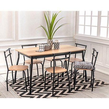 Muebles for Muebles de comedor precios