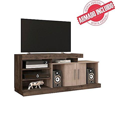 Muebles para TV - Centro de Entretenimiento