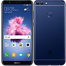 Smartphone P Smart 5.65 Android 8 DS LTE, Color Azul