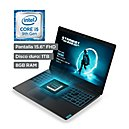 "Laptop Gamer 15"" Core i5 8GB 1TB Video 3GB - L340-15IRH"