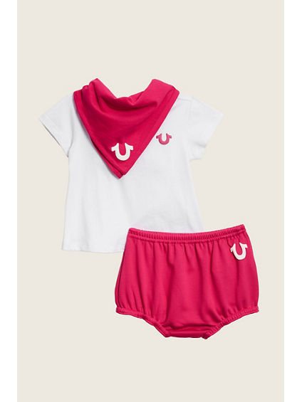 Free shipping and returns on True Religion Brand Jeans Baby Clothing at maintainseveral.ml