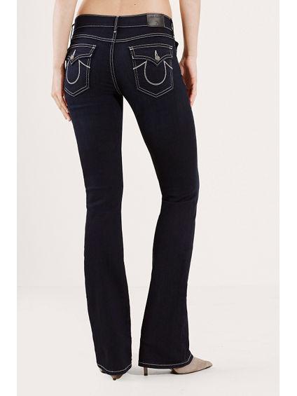 Designer Bootcut Jeans For Women True Religion