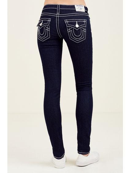 Designer Jeans for Women | Last Stitch True Religion Outlet
